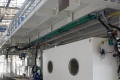 Brenner , Tunel Bohren, Tunneling